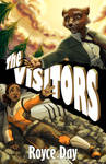 Book Cover - The Visitors