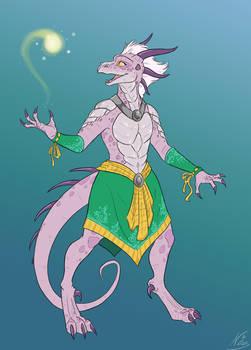 Jewels as a Dragonborne