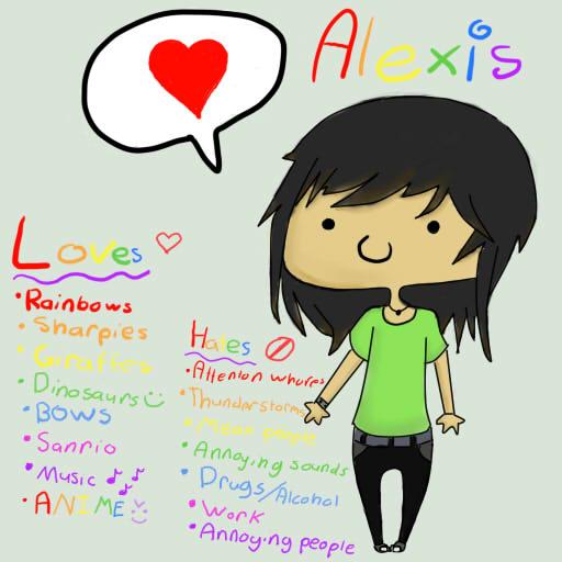 sakythia's Profile Picture