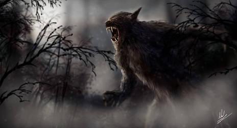 Rage of the Beast