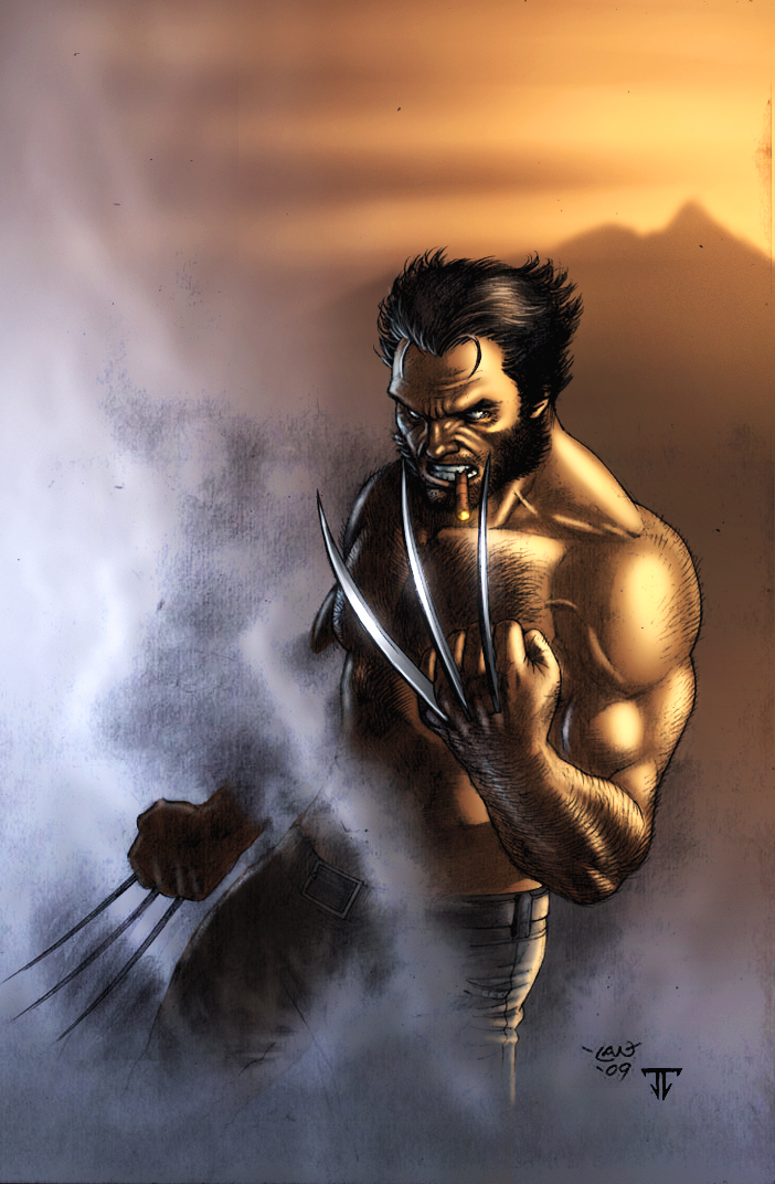 Another Wolverine