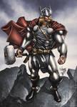 Thor experimental