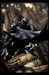 Batman by Finch