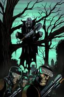 Living Corpse cover by juan7fernandez