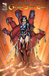 Grimm Fairy Tales 77 cover B