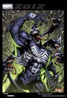 Venom by juan7fernandez