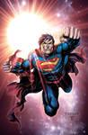 Superman Tyler Kirkham
