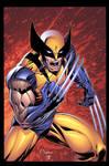 Wolverine Marat