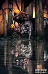 Wolverine Origins 1 recolor