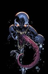 Venom By Raapack