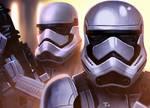 Episode VII Stormtrooper v03