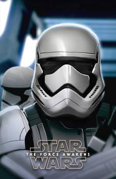 Trooper helmet EP7 Updated