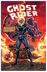 Ghost Rider classic