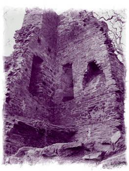Kattenturm violet