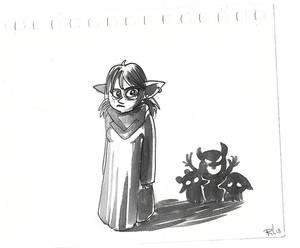Rp Doodle 4