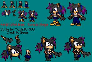 Kenji by Yoshi101333