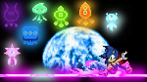 Sonic Colours by Yoshi101333