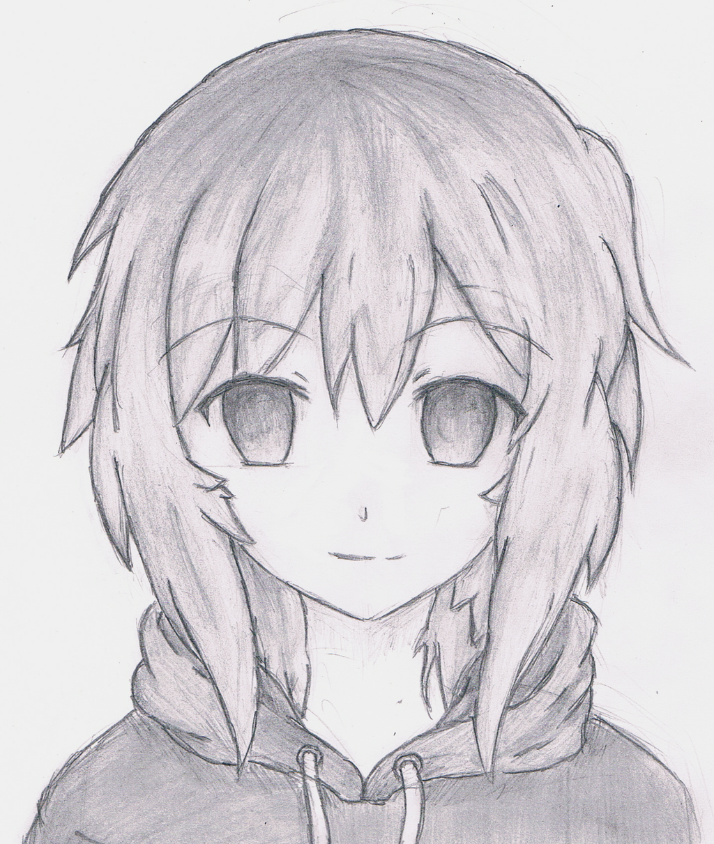 Anime Style By Regexx On DeviantArt