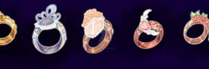 Adoptable Rings -CLOSED-