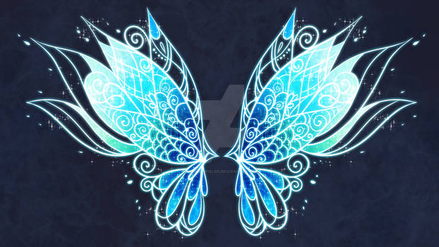 Adoptable Wings -CLOSED-