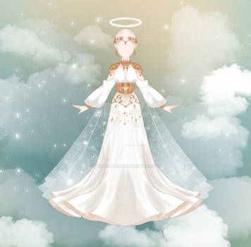 Adoptable Outfit -CLOSED-
