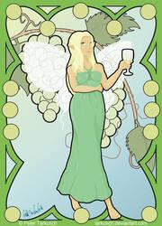 White Wine Fairy