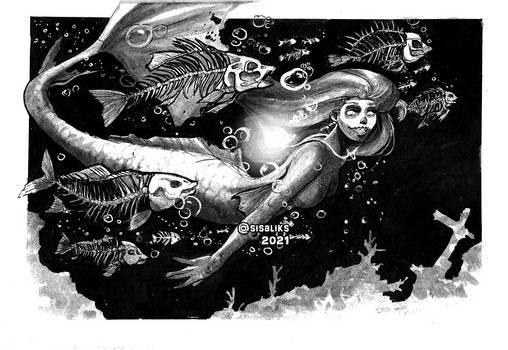 Fishomancer