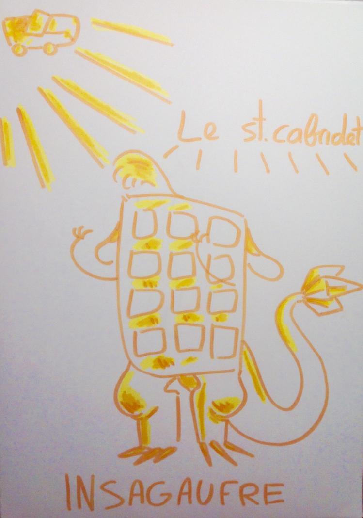 Cabriolet by Simon-LeRoiDesTartes