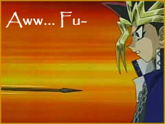 Yugi is royally f---ed by Silverthe-Dragon