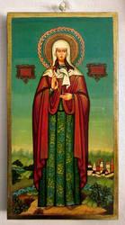 St. Seraphima