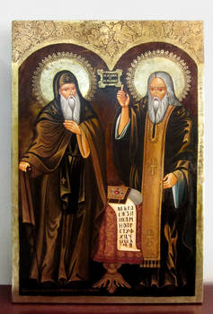 St. S. Cyril and Methodius