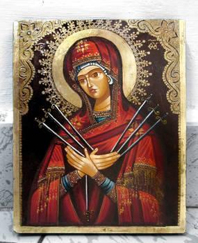 Our Lady of the Seven Sorrows (Semistrelnaya)
