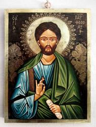 Saint Bartlomiej