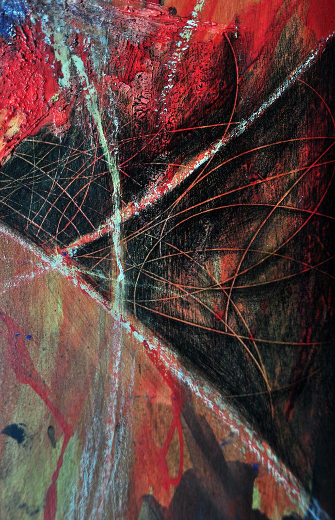 chaos detail by Vojanik