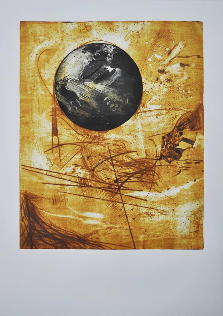 Eclipse by Vojanik