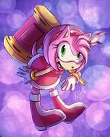 Amy! by KetLike