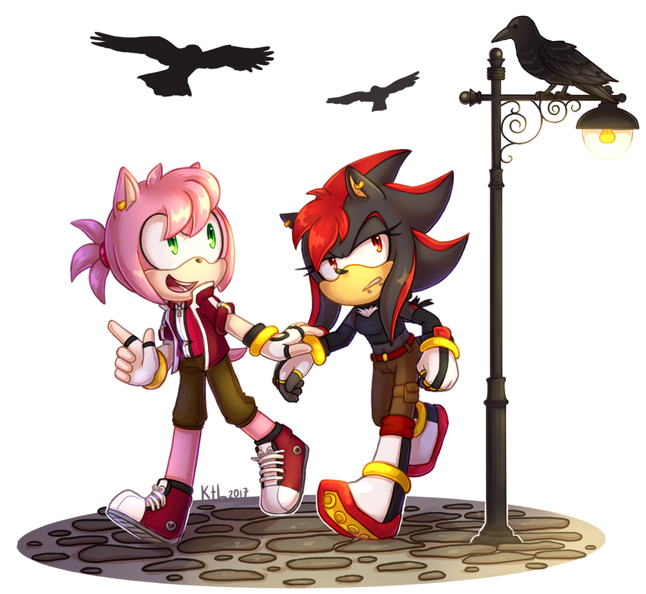 CM: Remind me, why are we here? by KetLike