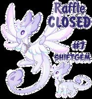 [Raffle CLOSED] - #7 Shiftgem by KetLike