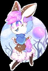 [Set Price adopt CLOSED] Bub-Chi - Baby Deer