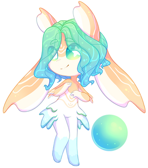 [Set Price Adopt CLSD] Bub-Chi - Squishy Sea Slug