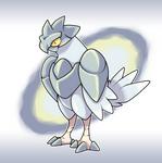 The Iron Falcon