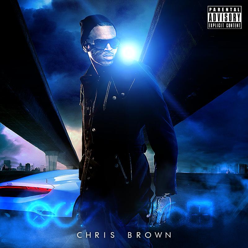 Chris Brown - Fortune by eRgolicious on DeviantArt