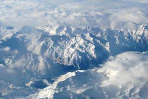Mountain Blue 2