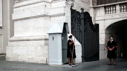 Swiss Guard