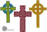 Flash - Celtic Crosses 2