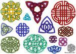 Flash - Celtic Knots 1
