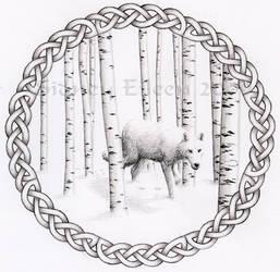 Birch Wolf