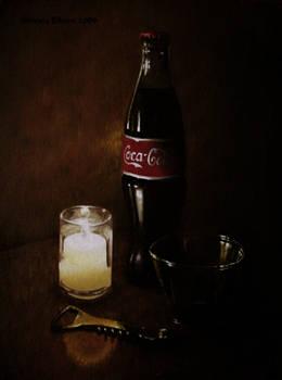 Rembrandt's Coke