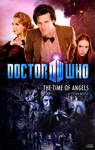 The Time of Angels POSTER