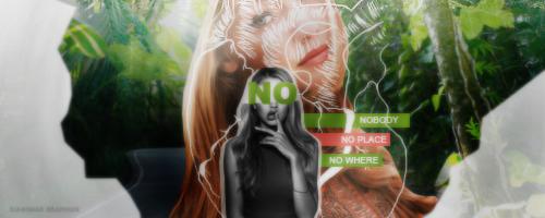 SIGNATURE | no by Diagonas